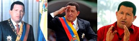 Hugo Chávez extenderá su gobierno hasta el 2019